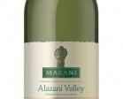 Alazani Valley Białe