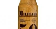 Dębowa Polska Military Premium 500ml 40%