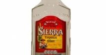 Tequila Sierra Silver