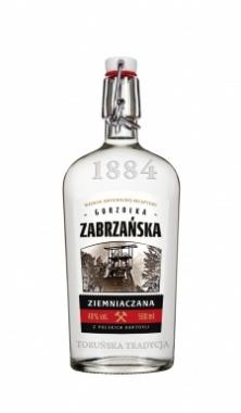 wodka-zabrzanska